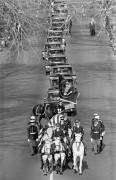 Похоронная процессия Кеннеди