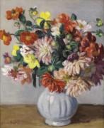 Цветы в банке - Гамбург, Андре