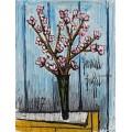Ветви цветущей вишни - Бюффе, Бернар