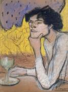 Абсент - Пикассо, Пабло