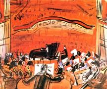 Красный концерт - Дюфи, Рауль
