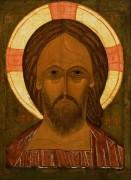 Господь Вседержитель (XVI в) (79.8 х 58.8 см)