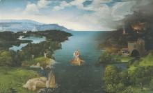 Переплывая Стикс, 1522 - Патенье, Хоаким