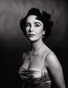 Элизабет Тейлор, 1948 - Халсман, Филипп