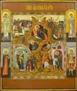 Рождество Христово (ок.1800)