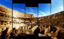 Колизей 3