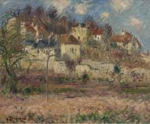Деревня - Луазо, Гюстав
