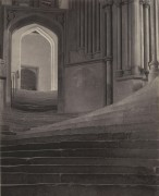PhotographFrederick H. EvansСобор в Уэллсе - Эванс, Фредерик