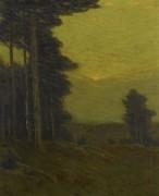 Опушка леса - Итон, Чарльз Уоррен