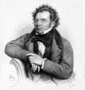 Шуберт. 1846 - Крихубер, Йозеф