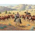 Загон скота в Херефорде - Сарноф, Артур