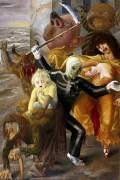 Семь смертных грехов - Дикс, Отто