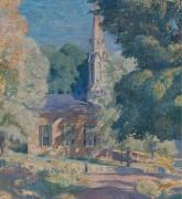 Церковь Стоктона, 1939 - Гарбер, Даниэль