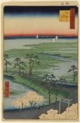 ch 174 - Хиросиге, Андро (Утагава)