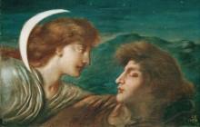 Луна и сон - Соломон, Симеон