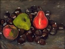 Натюрморт (Still life), 1881-85 - Гог, Винсент ван