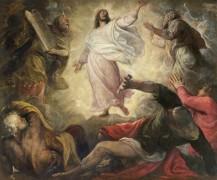 Воскресение Христа - Тициан Вечеллио