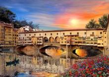 Мост во Флоренции - Девисон, Доминик