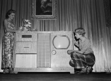 ТВ-стерео система