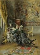 Парижанки, 1873 - Больдини, Джованни