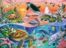 Обитатели океана - Грегори, Марк (20 век)
