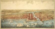 Чикаго 1857