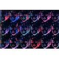 Восемнадцать разноцветных Мэрилин (Dix-huit Marilyn multicolores), 1986 - Уорхол, Энди