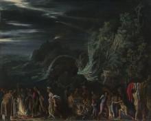 Апостол Павел на Мальте - Эльсхаймер, Адам