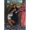 Баллада о Лютере, Папе Римском, кардинале и крестьянине - Шоу, Джон Байем Листон