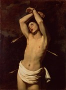 Святой Себастьян - Реньери, Николо