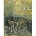 Заключенные - Гог, Винсент ван