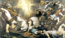Святой Павел, 1592 - Эль, Джованни