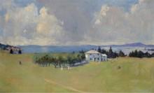 Ферма Вустера, 1912 - Бенсон, Фрэнк Уэстон