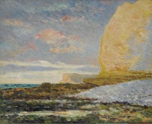 Залив в Ипоре, 1900 - Мофра, Максим