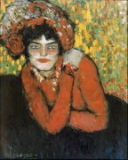 Марго - Пикассо, Пабло
