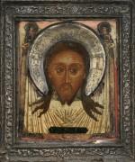 Спас Нерукотворный (ок.1525)