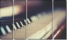 Клавиши - Сток