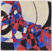 Фуга в двух цветах (3) - Купка, Франтишек