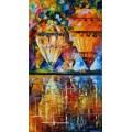 Воздушные шары - Афремов, Леонид (20 век)