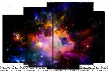 Абстракция космос