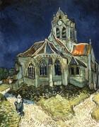 Церковь в Овере - Гог, Винсент ван