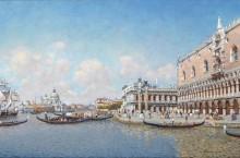 Дворец дожей в Венеции - Херцег, Йосеф