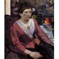 Мари Дерье, 1890 - Гоген, Поль