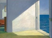 Комната у моря - Хоппер, Эдвард