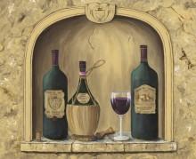 Итальянские красные вина