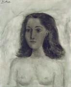 Дора Маар - Пикассо, Пабло