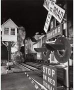 Железная дорога в Люрее, 1956 - Линк, Уинстон
