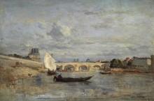 Королевский мост, Париж -  Зим, Феликс