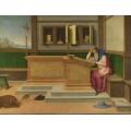 Святой Иероним в келье - Катена, Винченцо