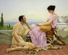 Юность и время - Годвард, Джон Уильям